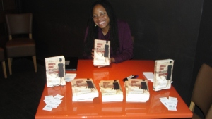 Monie's Book Tour - Oct & Nov 2010 062